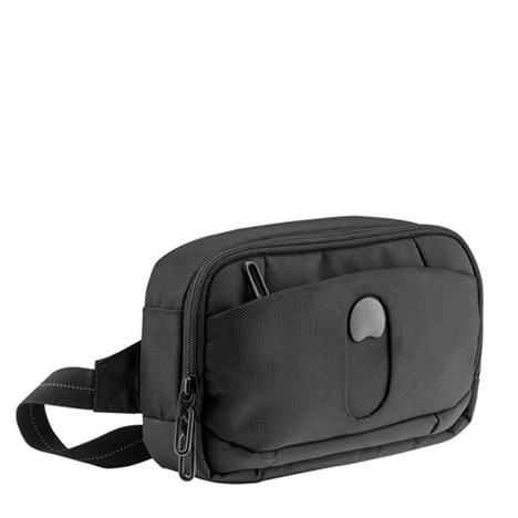 کیف کمری دلسی مدل 3355100 نمای سه رخ