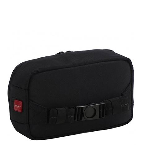 کیف کمری دلسی مدل 3355100 نمای پشت