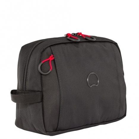 کیف آرایش مردانه دلسی مدل Montsouris  1