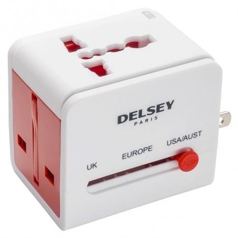 آداپتور USB دلسی  1