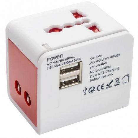 آداپتور USB دلسی  3