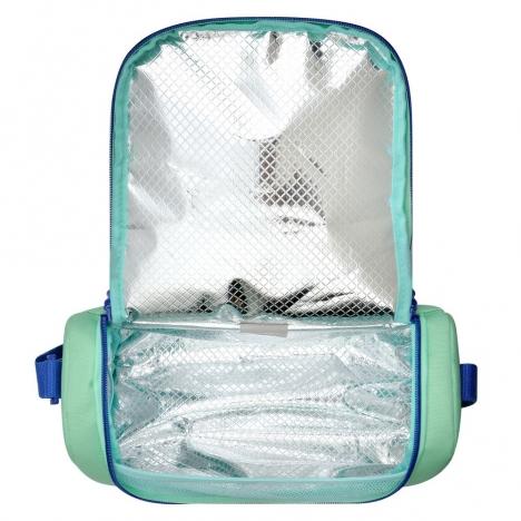 کیف ظرف ناهار دلسی مدل School 2