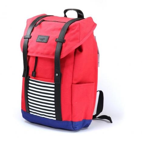 کوله-پشتی-دلسی-مدل-ardent-قرمز-1621918604-نمای-سه-بعدی