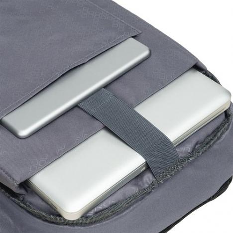 کوله پشتی دلسی مدل Maubourg  نمای جیب پشت کوله