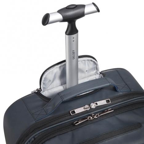 کوله-پشتی-دلسی-مدل-parvis-plus-خاکستری-394465911-نمای-دسته-کوله-پشتی