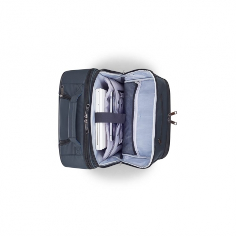 کوله-پشتی-دلسی-مدل-parvis-plus-خاکستری-394465911-نمای-بالا