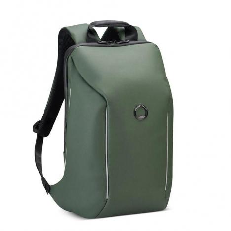 کوله-پشتی-دلسی-مدل-securain-خاکستری-102061013-نمای-سه-رخ