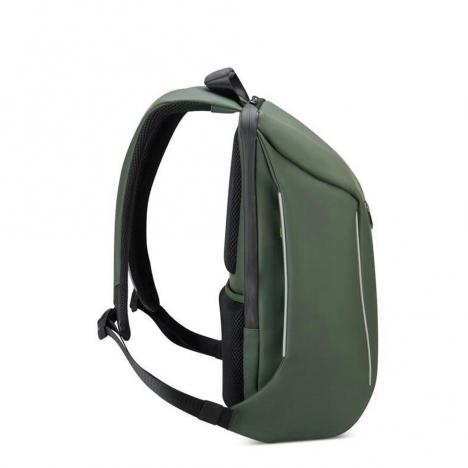 کوله-پشتی-دلسی-مدل-securain-خاکستری-102061013-نمای-کناری