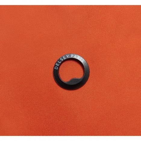 کوله-پشتی-دلسی-مدل-securban-نارنجی-333460025-نمای-لوگو-دلسی