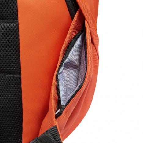 کوله-پشتی-دلسی-مدل-securban-نارنجی-333460025-نمای-جیب-کناری