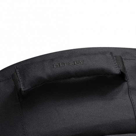 کوله-پشتی-دلسی-مدل-securban-مشکی-333460300-نمای-دسته-کوله-پشتی