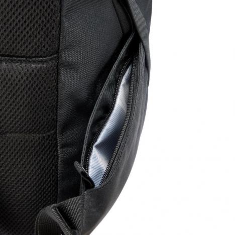 کوله-پشتی-دلسی-مدل-securban-مشکی-333460300-نمای-جیب-کناری
