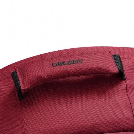 کوله-پشتی-دلسی-مدل-securban-قرمز-333460304-نمای-دسته-کوله-پشتی