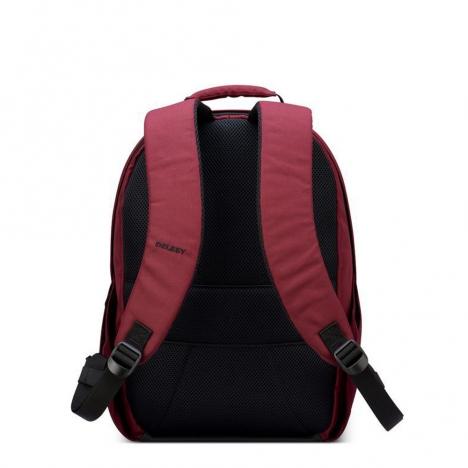 کوله-پشتی-دلسی-مدل-securban-قرمز-333460304-نمای-پشت
