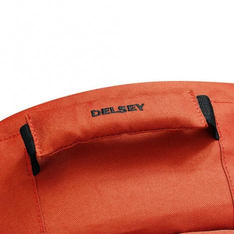 کوله-پشتی-دلسی-مدل-securban-نارنجی-333460325-نمای-دسته-کوله-پشتی