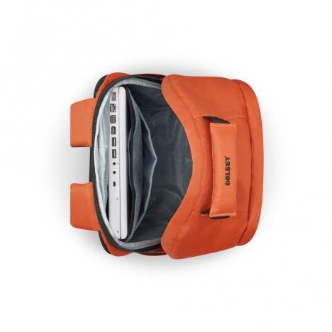 کوله-پشتی-دلسی-مدل-securban-نارنجی-333460325-نمای-داخل