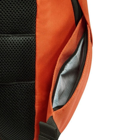 کوله-پشتی-دلسی-مدل-securban-نارنجی-333460325-نمای-جیب-کناری