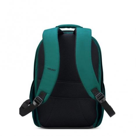 کوله-پشتی-دلسی-مدل-securban-سبز-333460003-نمای-پشت