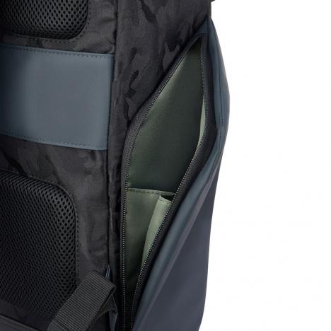 کوله-پشتی-دلسی-مدل-securflap-مشکی-202061010-نمای-جیب-کناری