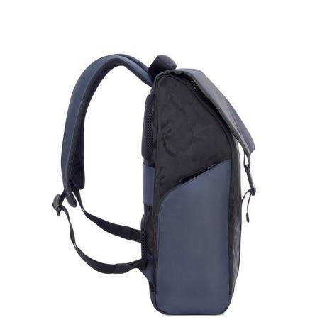 کوله-پشتی-دلسی-مدل-securflap-مشکی-202061010-نمای-کناری