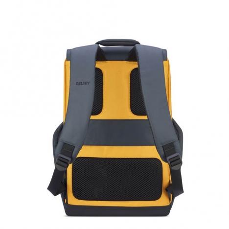 کوله-پشتی-دلسی-مدل-securflap-زرد-202061015-نمای-پشت