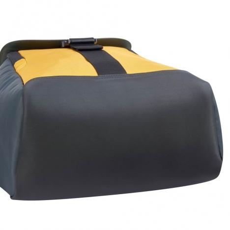کوله-پشتی-دلسی-مدل-securflap-زرد-202061015-نمای-زیرین