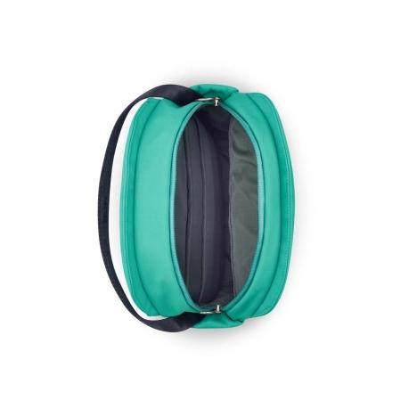 کوله-پشتی-دلسی-مدل-securstyle-سبز-202161003-نمای-بالا-و-داخل