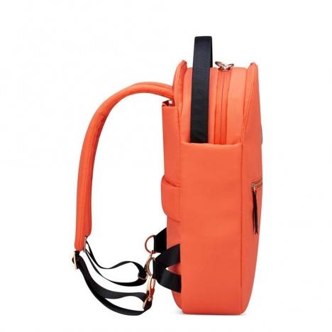 کوله-پشتی-دلسی-مدل-securstyle-نارنجی-202161019-نمای-کناری
