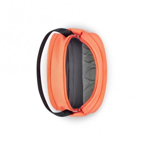 کوله-پشتی-دلسی-مدل-securstyle-نارنجی-202161019-نمای-بالا
