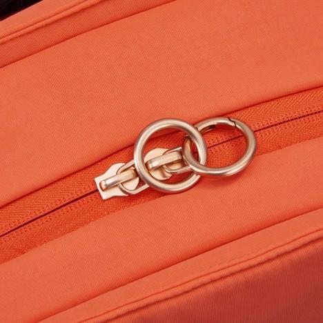 کوله-پشتی-دلسی-مدل-securstyle-نارنجی-202161019-نمای-زیپ