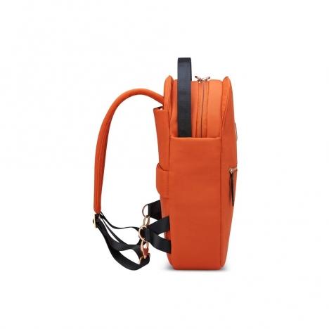 کوله-پشتی-دلسی-مدل-securstyle-نارنجی-202161025-نمای-کناری