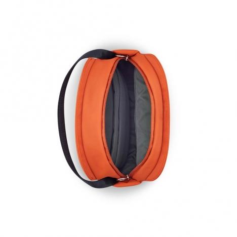 کوله-پشتی-دلسی-مدل-securstyle-نارنجی-202161025-نمای-بالا