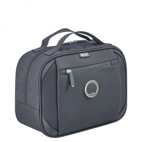 کیف اداری دلسی مدل 346816001 نمای سه رخ