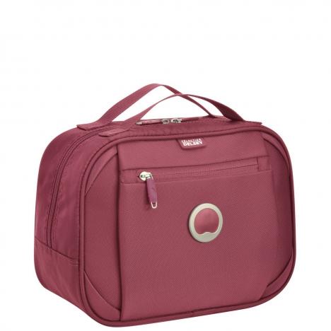 چمدان دلسی مدل 346816004 نمای سه رخ