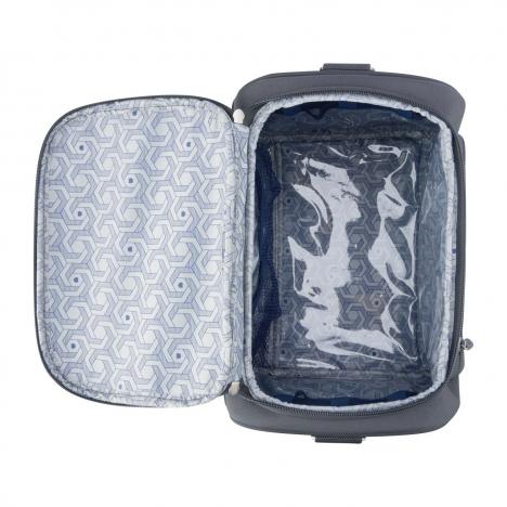 کیف آرایشی دلسی مدل 346831001 نمای داخل