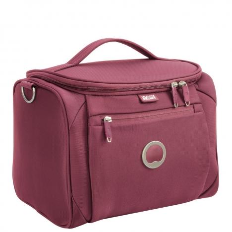 کیف آرایشی دلسی مدل 346831004 نمای سه رخ