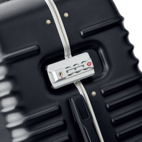 چمدان دلسی مدل Bastille Frame 2