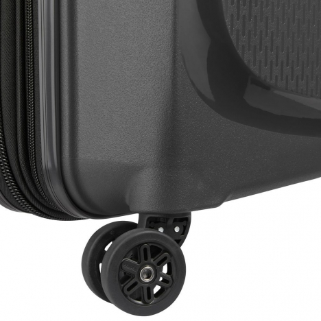چمدان دلسی مدل BELMONT PLUS سایز متوسط - چرخ چمدان