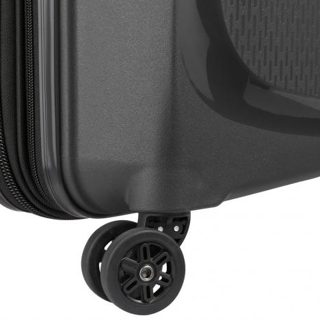 چمدان دلسی مدل BELMONT PLUS سایز بزرگ - چرخ چمدان