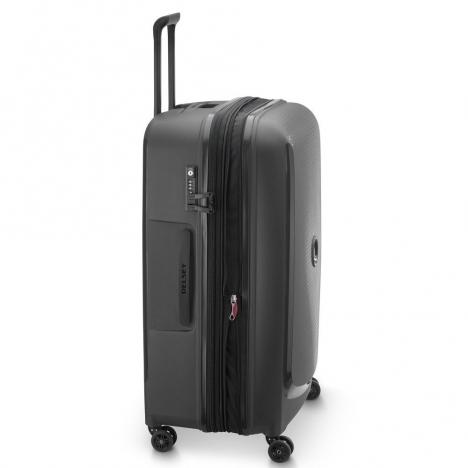 چمدان دلسی مدل BELMONT PLUS سایز بزرگ -نمای کناره