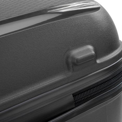 چمدان دلسی مدل BELMONT PLUS سایز کابین -نمای زیرین