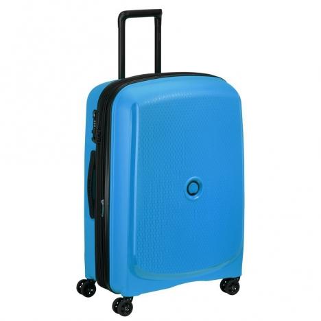 چمدان دلسی مدل BELMONT نمای سه رخ