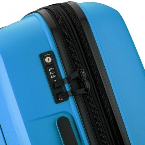 چمدان دلسی مدل BELMONT -قفل TSA