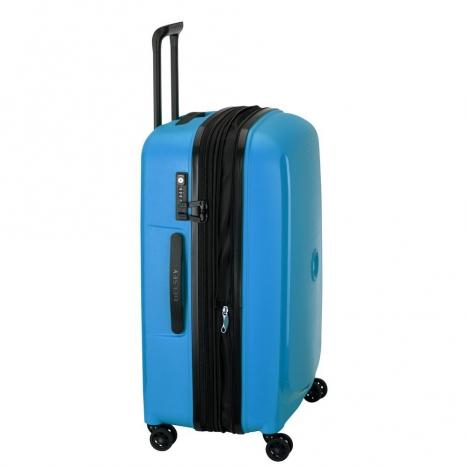 چمدان دلسی مدل BELMONT  نمای کناره