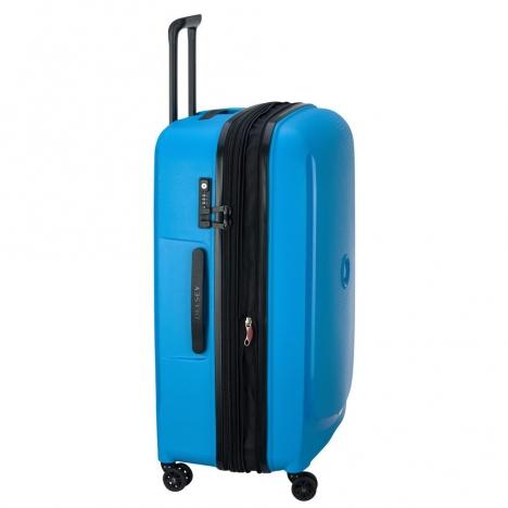 چمدان دلسی مدل BELMONT -نمای کناره