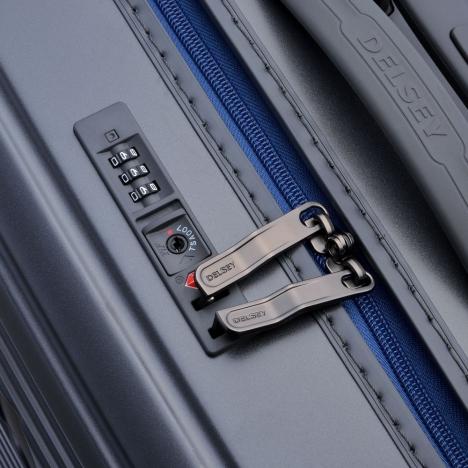 چمدان دلسی مدل Caumartin 3