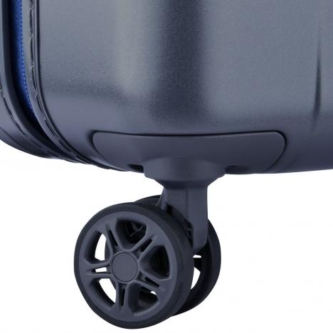 چمدان دلسی مدل Caumartin 4