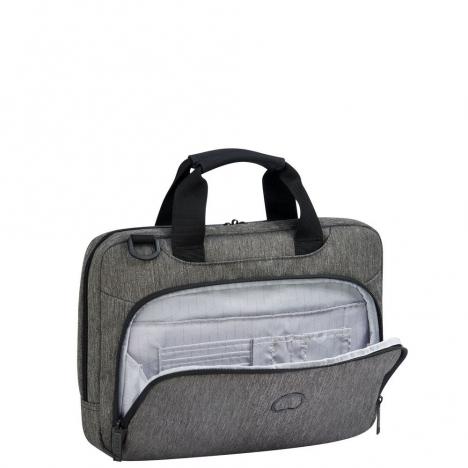 کیف-لپ-تاپ-دلسی-مدل-esplanade-کد-00394216201-از-نمای-جیب-خارجی