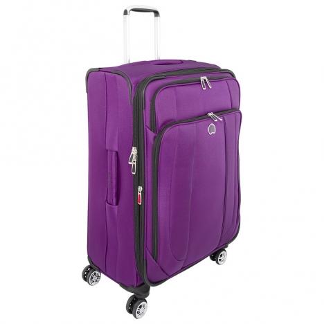 چمدان دلسی مدل 215182008 نمای سه رخ