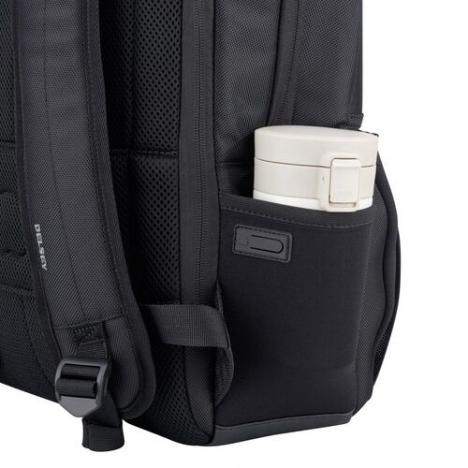 کوله-پشتی-دلسی-مدل-laumiere-کد-219363000-از-نمای-جیب-بغل